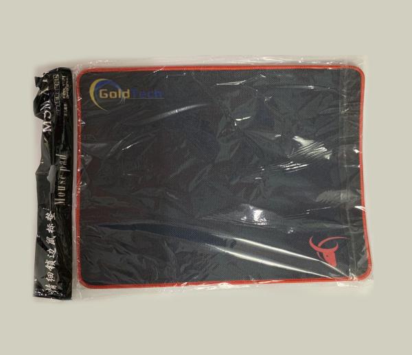 Bảng giá Bàn Di Chuột Goldtech Bo Viền - Size 25x30x0.4 cm Phong Vũ