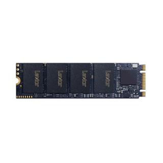 Ổ Cứng SSD Lexar NM500 PCIe M.2 2280 NVMe 512GB thumbnail