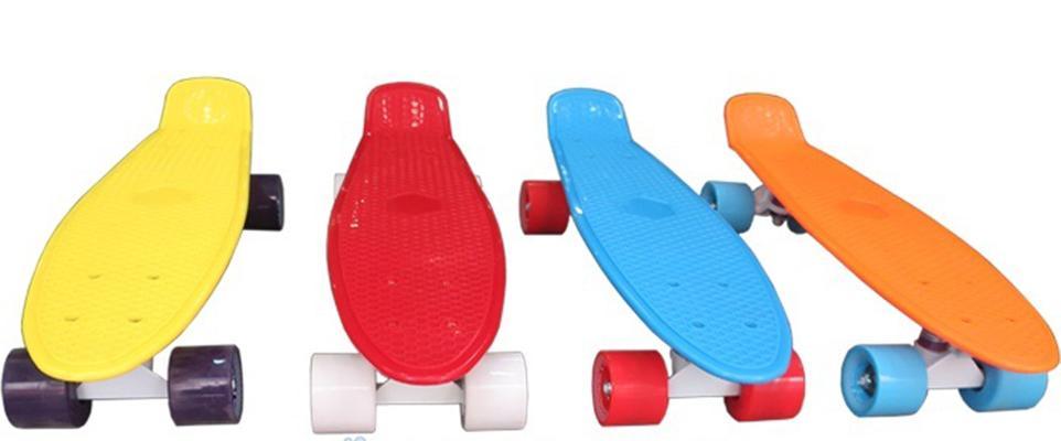Giá bán Ván Trượt Skate Board Penny Cao Cấp