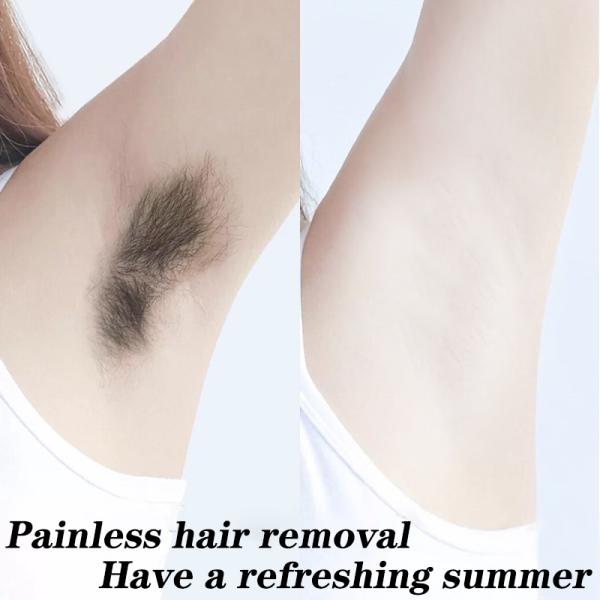 Tẩy lông nhanh, kem tẩy lông nhẹ nhàng, hạn chế mọc lông tóc 60g, kem tẩy lông trung tính và không đau, tẩy lông chân và nách, chăm sóc cơ thể tẩy lông nhẹ nhàng và không cây kích ứng cao cấp