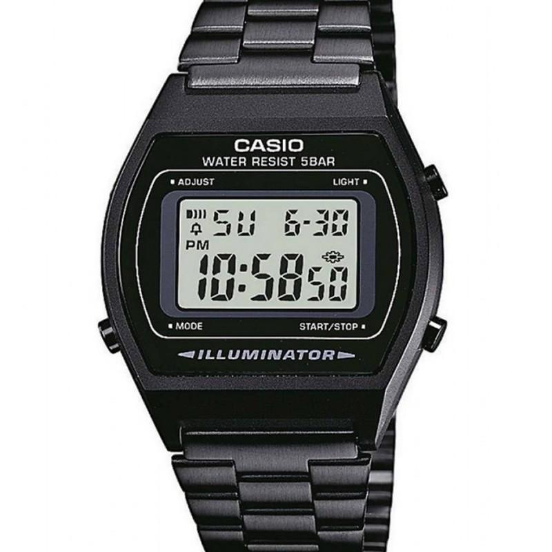 Đồng hồ Casio unisex dây thép B640WB-1ADF