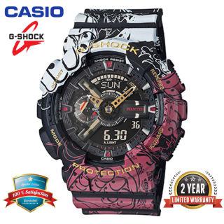 Đồng Hồ G Shock One Piece GA-110 - Đồng hồ G-Shock - Đồng hồ thể thao nam - Đồng hồ Casio thumbnail