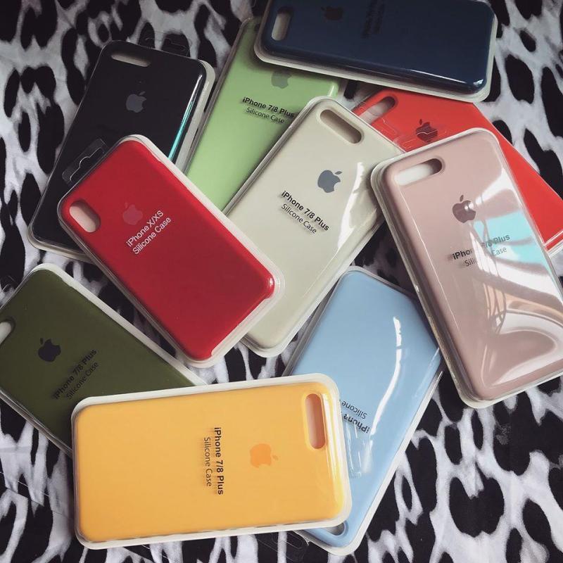 Giá Chống bẩn iPhone 6 / 6S / 6S Plus / 6 Plus / 7 / 8 / 7 Plus / 8 Plus / X / XS / XS MAX
