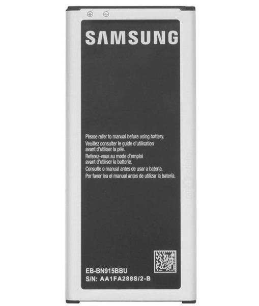 Pin Samsung Note Edge/ N915 pin nhập khẩu chính hãng