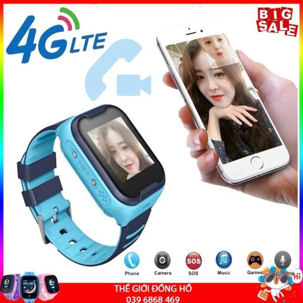 [DÒNG CAO CẤP] Đồng hồ định vị 4G gọi video ECO A36S, định vị công nghệ GPS + AGPS + LBS + WIFI, hỗ trợ tiếng việt, pin khoẻ, sóng ổn định, đồng hồ giám sát, đồng hồ giá tốt
