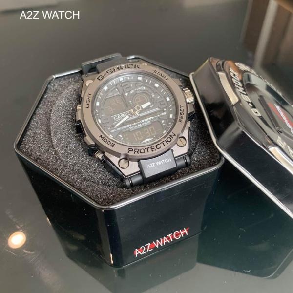 Nơi bán Đồng hồ nam Casio G-shock  GTS 8600 Original –Chống nước 3ATM Viền Thép không gỉ, Nam tính, 45mm CHILLER-STORE