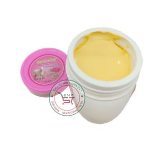 Kem dưỡng trắng da toàn thân Bạch Sâm BS6 180g (Trắng - Hồng) thumbnail