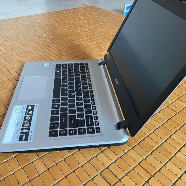Bảng giá laptop acer Phong Vũ