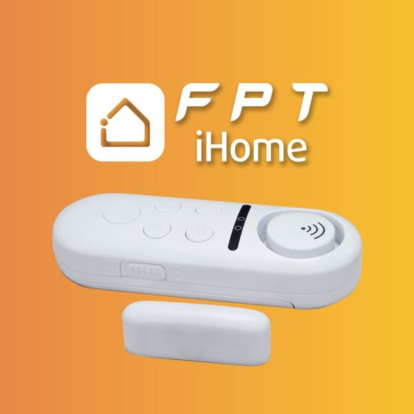 FPT IHOME - Cảm biến chống trộm