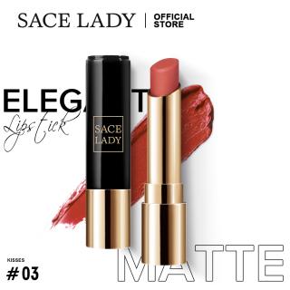 Son môi SACE LADY mịn không thấm nước lâu trôi 12 màu - INTL thumbnail