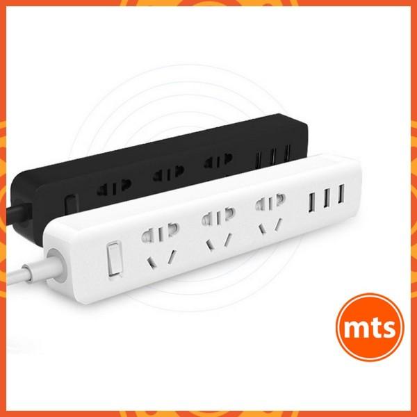 Ổ cắm điện thông minh Xiaomi Power Strip 3 Cổng USB 5V-2A