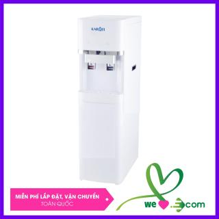 Cây nước nóng lạnh Karofi HC300-RO- hàng chính hãng bảo hành 36 tháng thumbnail