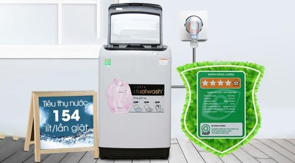 Bảng giá Máy giặt Samsung WA10J5710SG/SV 10 kg (GIAO HÀNG TOÀN QUỐC - MIỄN PHÍ GIAO+LẮP ĐẶT TẠI HÀ NỘI) Điện máy Pico