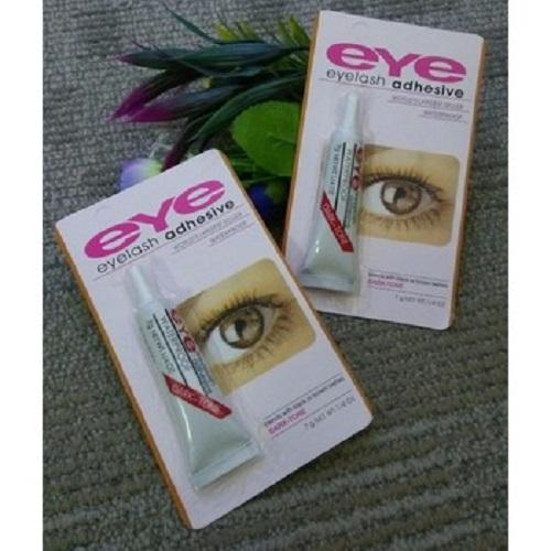 Keo dán mi eyelash adhesive tốt nhất