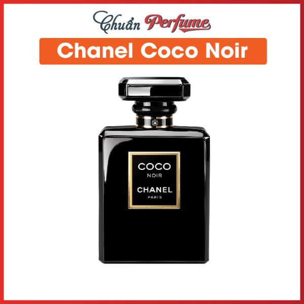 Nước Hoa Nữ Chanel Coco Noir EDP 100ml/50ml - Chuẩn Perfume