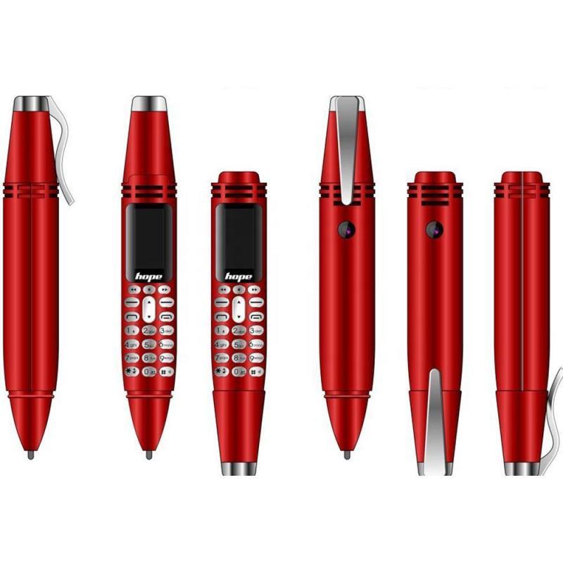 Điện thoại siêu độc đáo hình cây bút bi Hope AK007
