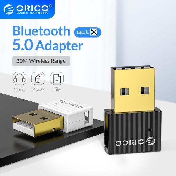 Bảng giá USB Bluetooth 5.0 Orico BTA-508 - Dành cho PC Laptop - Bảo hành 12 tháng Phong Vũ