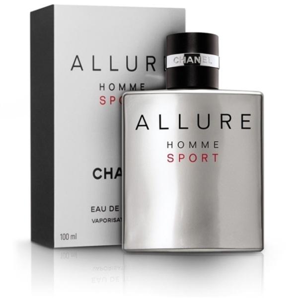 [Chiết 10ml] Nước hoa nam CHANEL Allure Homme Sport