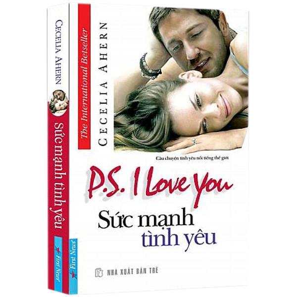 nguyetlinhbook - P.S.I Love You Sức Mạnh Tình Yêu - NXB Tổng Hợp TP.HCM