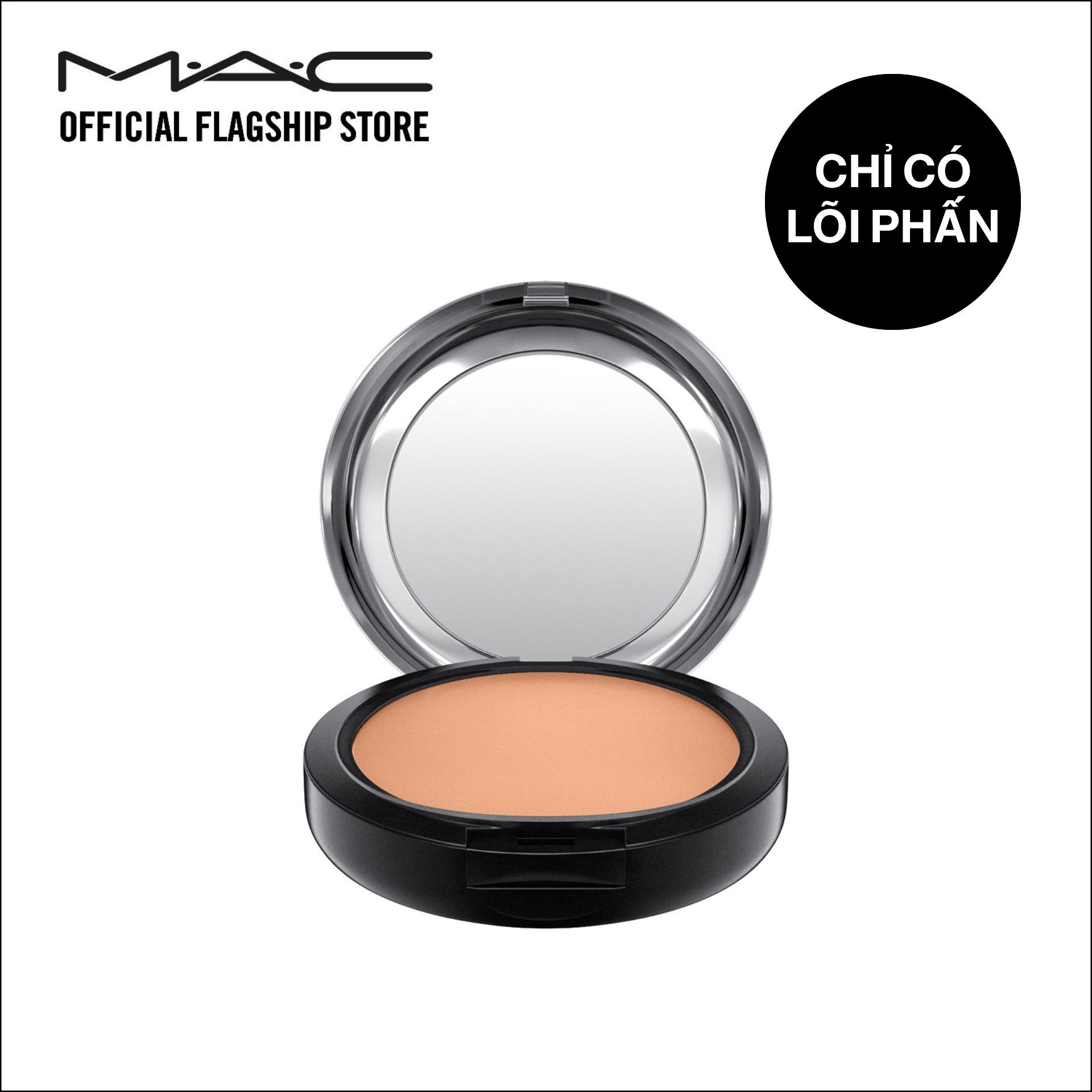 Lõi Phấn nền MAC Studio Perfect SPF15/PA+ Foundation Radiant Intensified Moisture Refill-Fusion Complex 13g