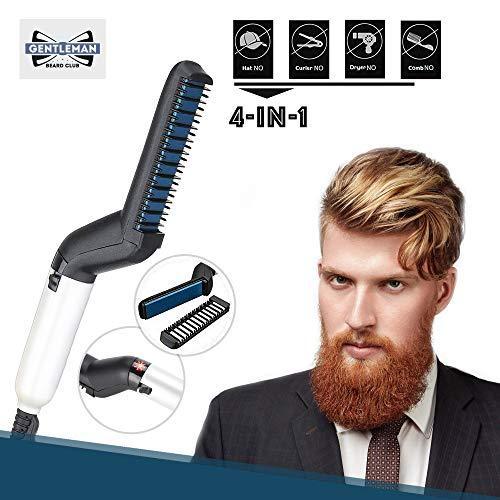 Những loại lược tạo kiểu tóc nam chuyên dụng cho nam giới , 0 - CHỌN NGAY Lược tạo kiểu tóc siêu tốc cho nam, cực hót  -  cực cần cho các đáng màu râu; MẪU HH-1, Giảm giá 50% NGAY HÔM NAY, Bảo hành 1 đổi 1 Sản phẩm trên toàn quốc giá r�