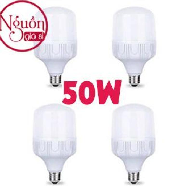 Compo 4 bóng đèn 50W siêu bền siêu tiết kiệm