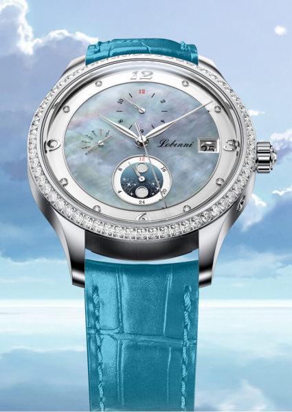 Đồng hồ nữ chính hãng LOBINNI L2063-7