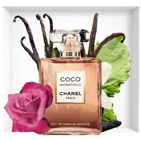 NƯỚC HOA NỮ CHANEL COCO MADEMOISELLE INTENSE EDP 100ML