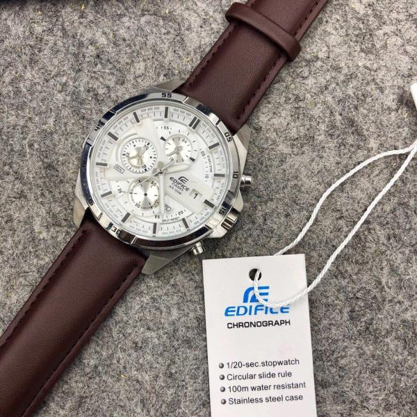 Nơi bán ĐỒNG HỒ NAM CA$IO EDIFICEO EFR-556BK-SPORT