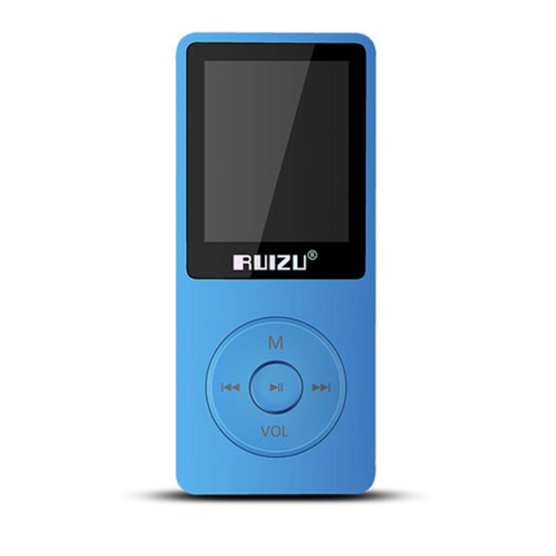 Máy nghe nhạc Mp3/Lossless Flac RUIZU X02