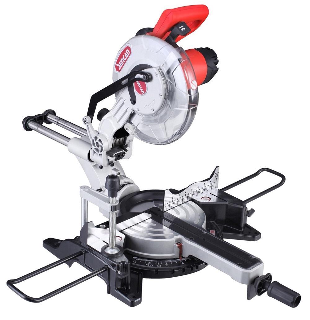 Máy cắt nhôm Sencan 552506 255mm-ABG SHOP