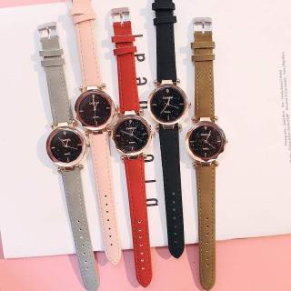 Đồng hồ thời trang nữ Candycat dây nhung C779 (Loại 4 gạch) thumbnail