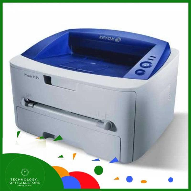 Máy in laser Xerox phaser 3155 hàng bãi mới 90%