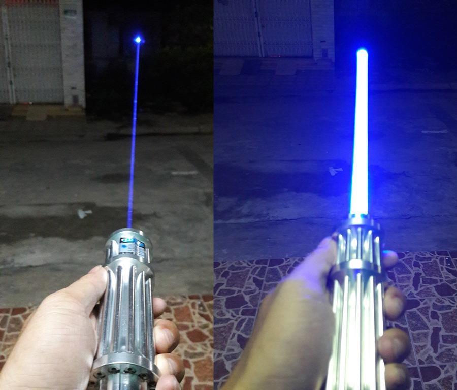 đèn Laze Laser 810 Cao Cấp 2000mw By Phuoc98.