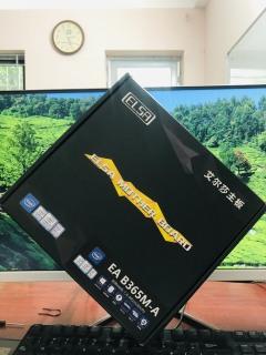 Main PC B365 Elsa mới full box- Bo mạc chủ Mainboard thumbnail