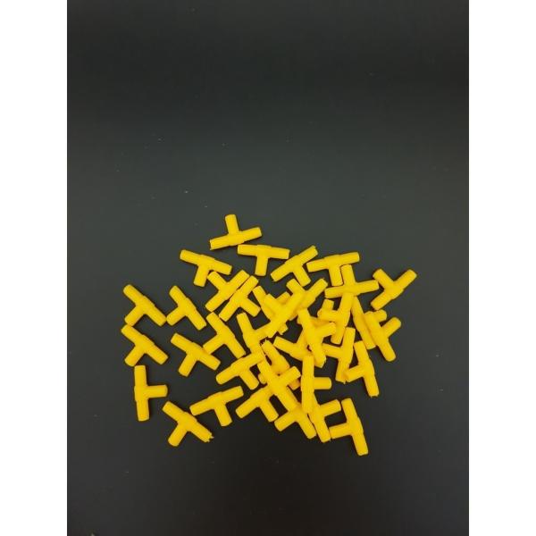 Combo 5 Van Oxy Vàng Chữ T (Hàng Công Ty)