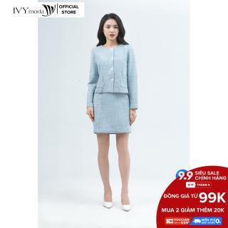 Áo Vest nữ IVY moda MS 67M5032 thumbnail