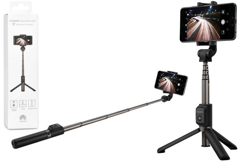 Gậy chụp hình Selfie Tripod Huawei 360 độ AF15