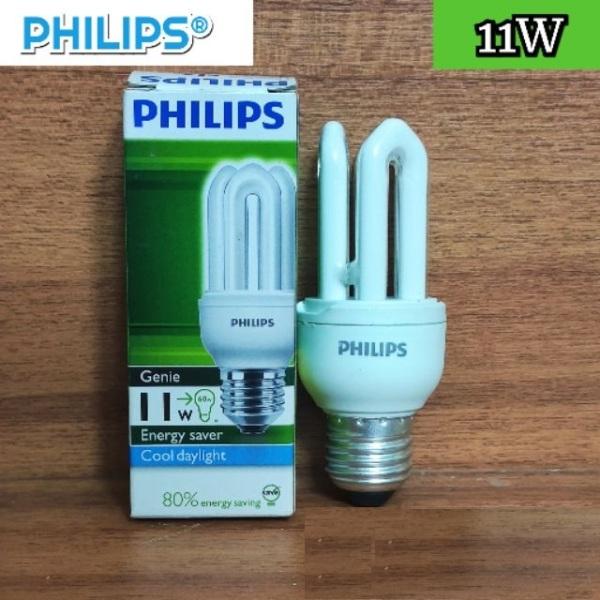 PHILIPS - BÓNG COMPACT 3U - 11W