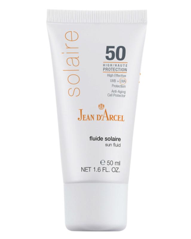 Sữa dưỡng chống nắng SPF50 Sun Fuild SPF50 - J149