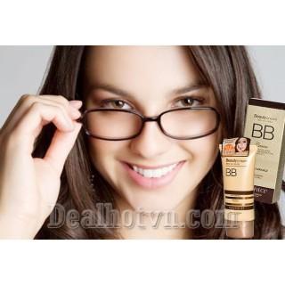 Kem nền dưỡng trắng da BB Beauty cream Mayfiece 60ml thumbnail