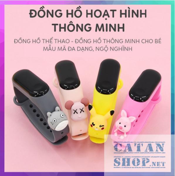 Nơi bán Đồng Hồ Thông Minh ZGO DISNEY Cho Bé - Đồng Hồ Trẻ Em Silicon ZGO DISNEY Điện Tử