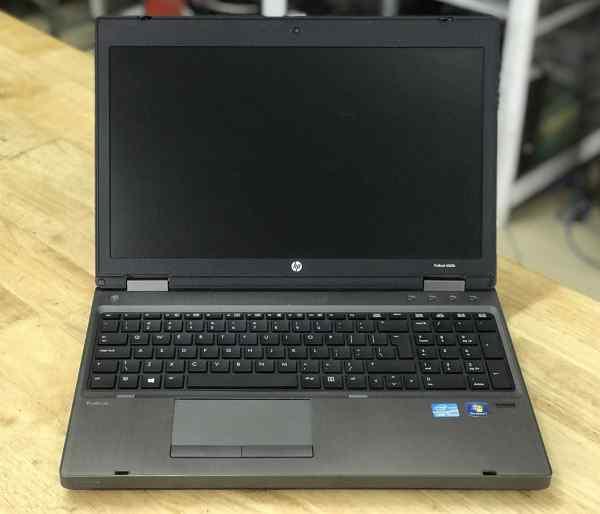 Bảng giá Laptop HP Probook 6560B Core i5 2520M 4GB 250GB VGA HD 15,6IN Phong Vũ