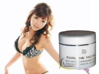 Kem Nâng Và Nở Ngực DORLENE FIRMING 100 g. thumbnail