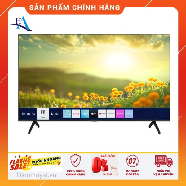 Bảng giá [HCM]Smart Tivi Samsung 4K 55 inch UA55TU7000 (Miễn phí giao tại HCM-ngoài tỉnh liên hệ shop)