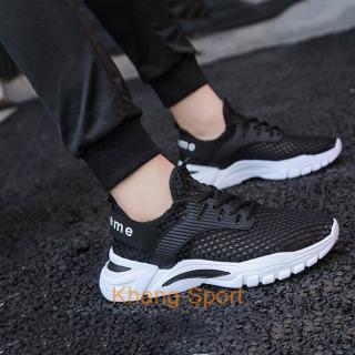 Giày nam thoáng khí Khang Sport giày thể thao tập gym chạy bộ GTK3399 5