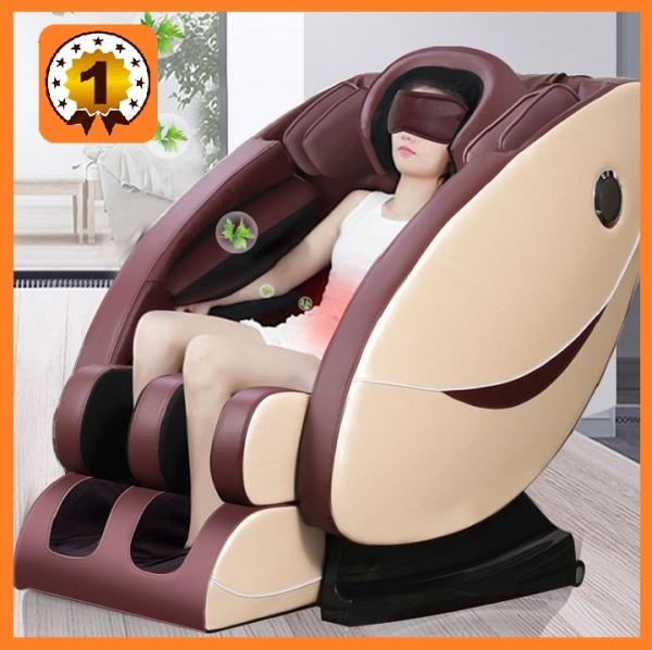 Ghế Massage Toàn Thân Cao Cấp - Ghế Matxa Trị Liệu Toàn Thân Thế Hệ Mới, Ghế Massage Trị Liệu Toàn Thân, Ghế Matxa Toàn Thân Công Nghệ Mới
