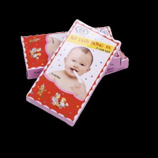 [10 Hộp] Rơ Lưỡi cho bé sơ sinh Tưa lưỡi cho bé kháng khuẩn tiệt trùng an toàn cho bé thumbnail