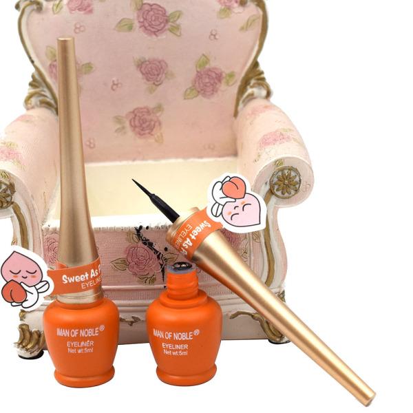 Bút Kẻ Mắt Sweet As Peach Eyeliner Của Kiss Beauty cao cấp
