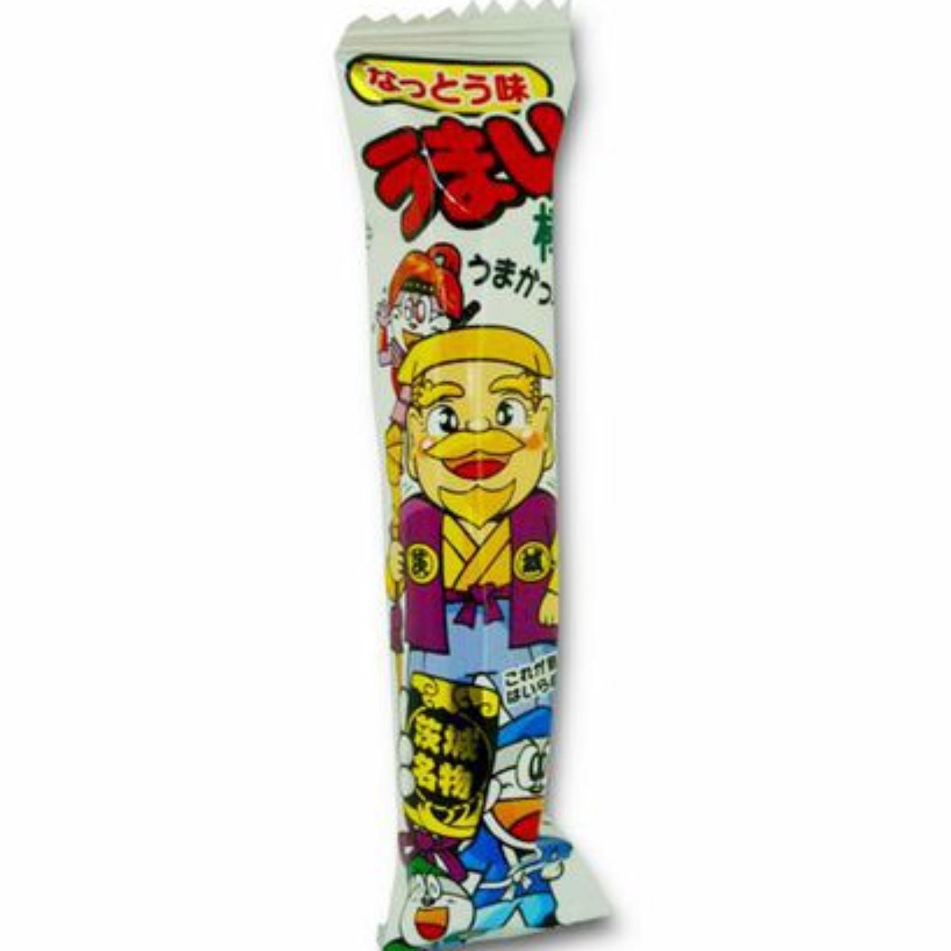 Bánh Umaibo Natto (3c)
